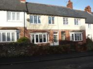 2 bed Terraced home to rent in Marshfield Road, Minehead