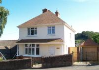 Terraced property to rent in Poundfield Rd, Minehead