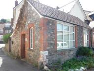Detached Bungalow to rent in High Street, Porlock