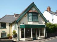 property for sale in High Street, Porlock