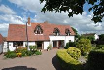 3 bedroom Detached home for sale in Alexandra Road, Minehead