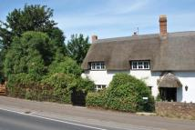 2 bed semi detached property for sale in Pound Cottages...