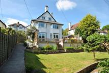 Detached property for sale in Millbridge Road, Minehead