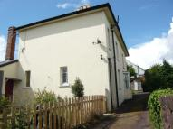 3 bed Terraced house to rent in South Road, Watchet