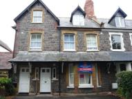 1 bedroom Flat to rent in The Avenue, Minehead