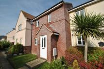 Terraced house in Bowsprit Close...