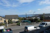 Flat to rent in St Marys Road, Newquay