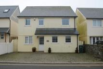 4 bed Detached home in West Pentire Road...
