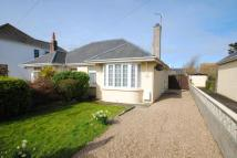 Bungalow for sale in Bonython Road, Newquay