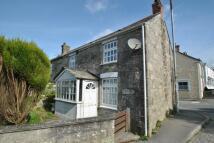 2 bedroom semi detached home for sale in Barton Lane, Fraddon