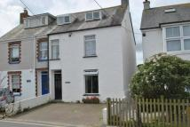 4 bed semi detached property to rent in West Pentire Road...