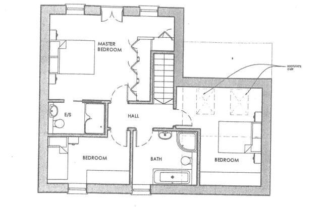 Proposed F/Floor