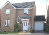 4 bed Detached property for sale in Nadder Meadow...