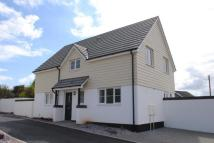 4 bed new home for sale in Grenville Close...