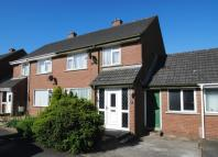 3 bed semi detached house in Churchill Crescent...