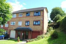 semi detached home for sale in Mole Ridge Way...