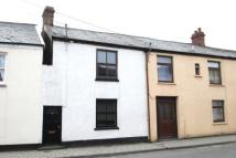 3 bedroom Terraced property for sale in Mill Street, South Molton