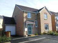 4 bedroom Detached property for sale in Nadder Meadow...