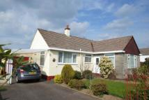 3 bed Bungalow in Parklands, South Molton