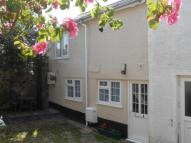 1 bedroom Terraced property to rent in West Street, South Molton