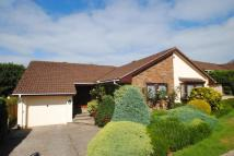 Bungalow in Jury Park, South Molton
