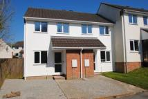 2 bedroom semi detached home to rent in Paramore Way...