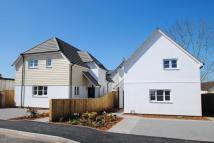 4 bed new house for sale in Grenville Close...