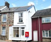 2 bedroom Terraced property in Barnstaple Street...