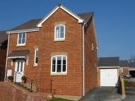 Detached property in Nadder Meadow...