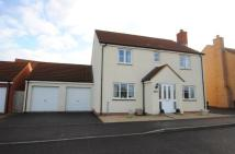 4 bed Detached house for sale in Limousin Way...