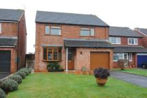 4 bedroom Detached house for sale in Bishop Road...
