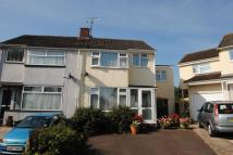 4 bedroom semi detached property in Statham Grove, Taunton
