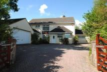 Detached property in Stonegallows, Taunton