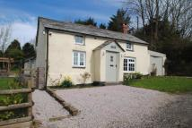 3 bedroom Detached house for sale in Shebbear, Beaworthy