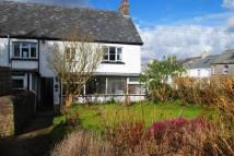 semi detached home for sale in New Street, Torrington