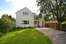 Detached property in Rye Park, Beaford