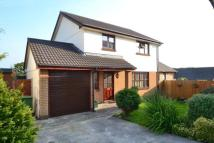 Detached house for sale in Rosemoor Road, Torrington