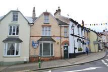 Castle Street house for sale
