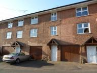 4 bed Terraced house for sale in The Old Water Mill...