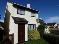 3 bed Detached property in Parklands, Hemyock
