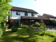4 bed Detached house in Pyles Thorne, Wellington