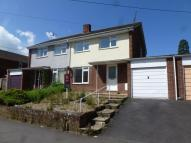3 bed semi detached home in Popes Lane...