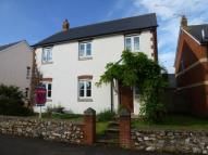 4 bed Detached property for sale in Longmead, Hemyock