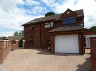 4 bed Detached property in Oakfield Park, Wellington