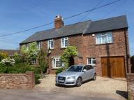 semi detached home for sale in Shattocks Cottages...