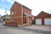3 bed new home in Station Road, Hemyock...