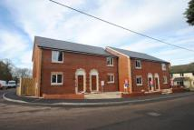 3 bedroom new home for sale in Station Road, Hemyock