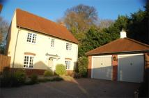 4 bed Detached house for sale in Glebe View, Walkern...