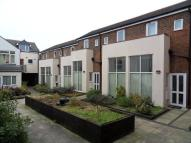 1 bed Terraced home to rent in Coopers Mews, Luton...