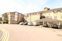 1 bed Apartment in Barons Court, Luton...
